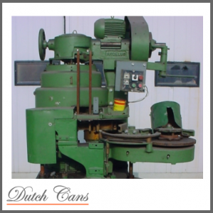 Angelus 29P Automatic seamer