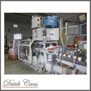 Fael MSW 11-300 Automatic welder