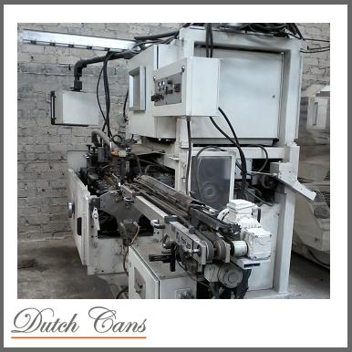 Fael MSW 10-300 Automatic welder