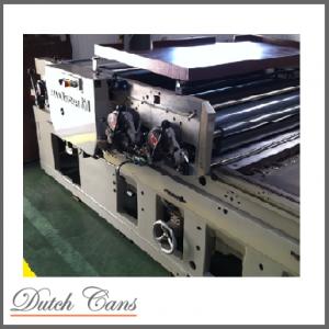 Mailänder 350 Proofing press
