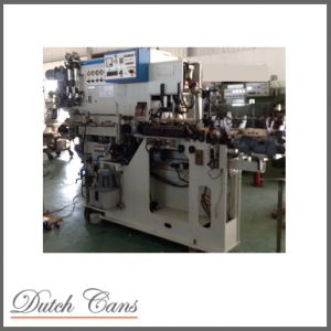 Soudronic VEA-WK 100 Automatic welder